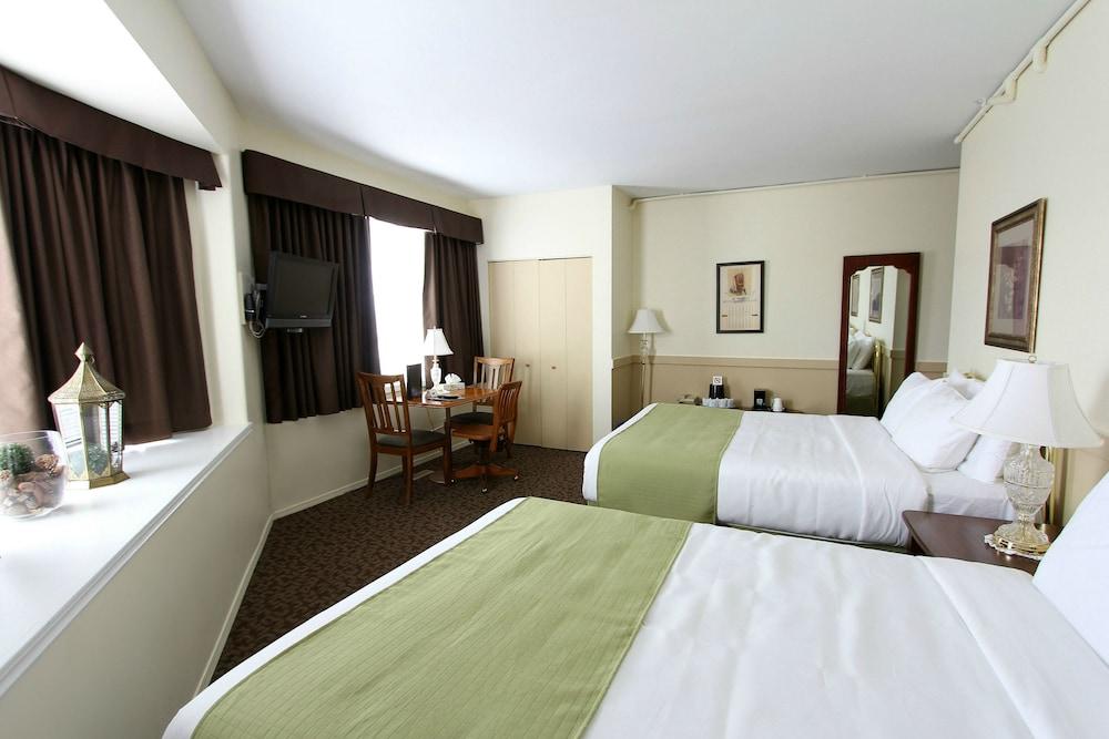 로열 호텔(Royal Hotel) Hotel Image 17 - Guestroom