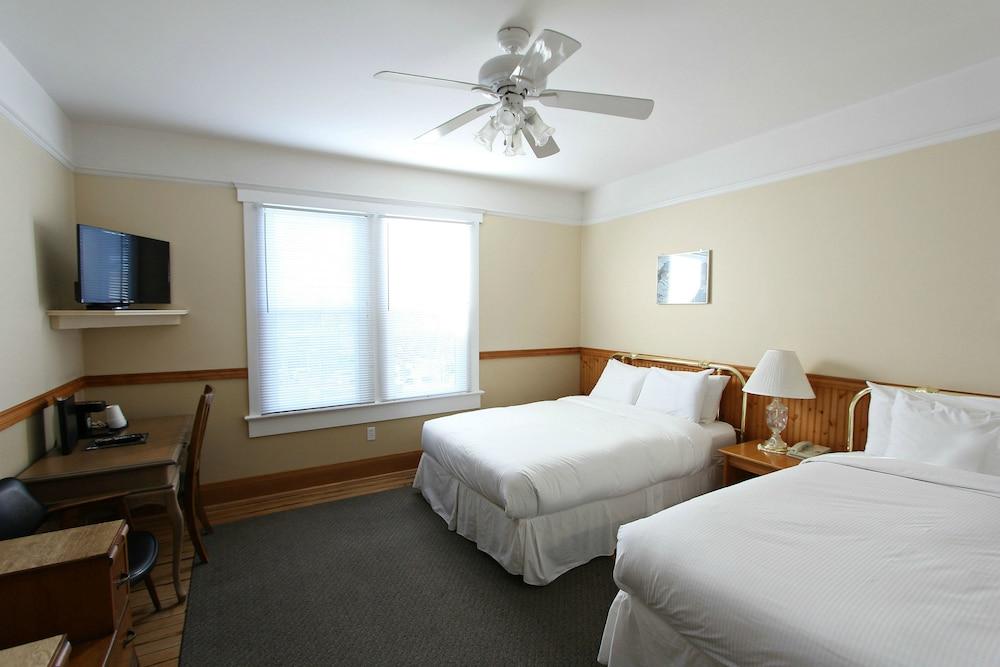 로열 호텔(Royal Hotel) Hotel Image 23 - Guestroom