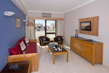 Paladim & Alagoamar Hotels - Living Area  - #0
