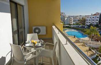 Paladim & Alagoamar Hotels - Balcony  - #0
