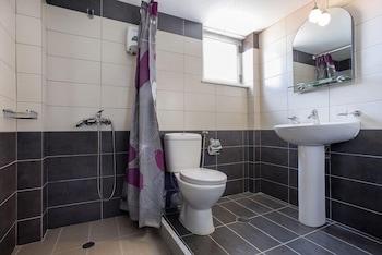 아크타이온 호텔(Aktaion Hotel) Hotel Image 28 - Bathroom