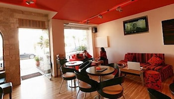 아크타이온 호텔(Aktaion Hotel) Hotel Image 40 - Hotel Lounge