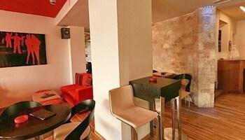 아크타이온 호텔(Aktaion Hotel) Hotel Image 39 - Hotel Lounge