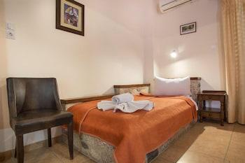 아크타이온 호텔(Aktaion Hotel) Hotel Image 7 - Guestroom