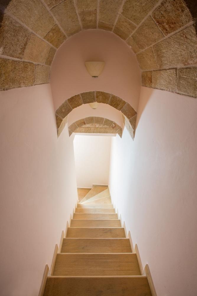 아크타이온 호텔(Aktaion Hotel) Hotel Image 43 - Staircase