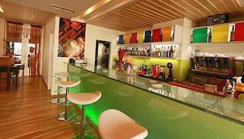 아크타이온 호텔(Aktaion Hotel) Hotel Image 37 - Hotel Bar