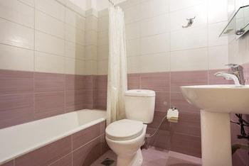 아크타이온 호텔(Aktaion Hotel) Hotel Image 30 - Bathroom