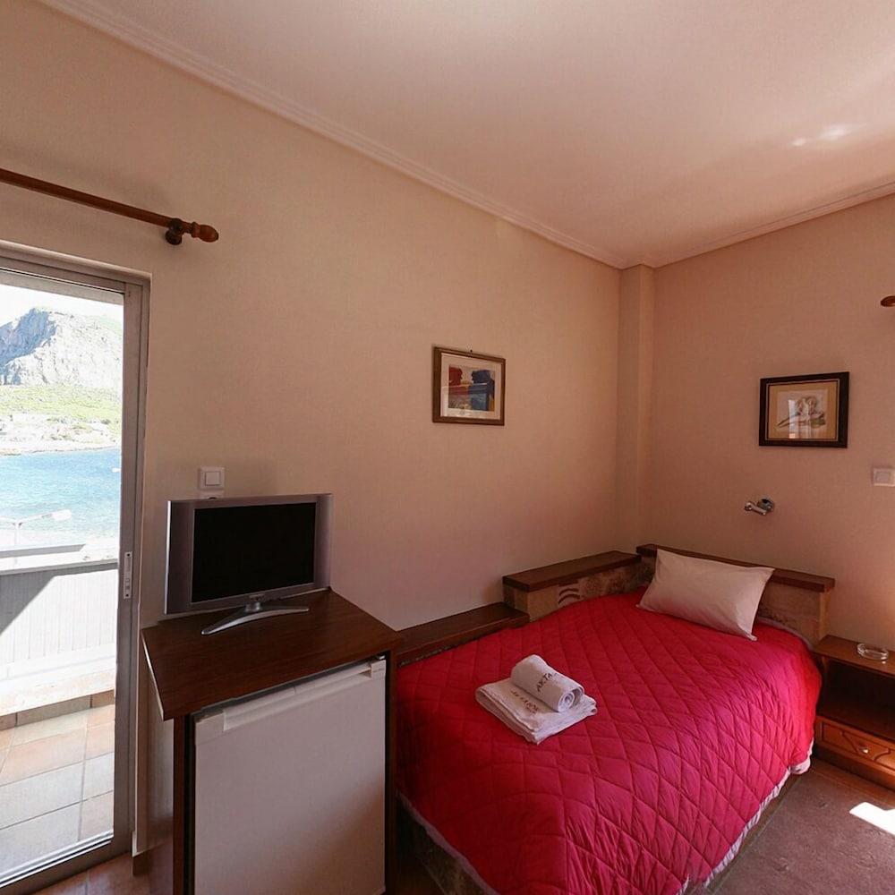 아크타이온 호텔(Aktaion Hotel) Hotel Image 24 - Guestroom