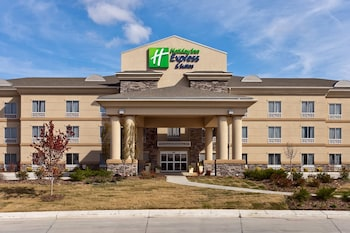 Hotel - Holiday Inn Express Newton