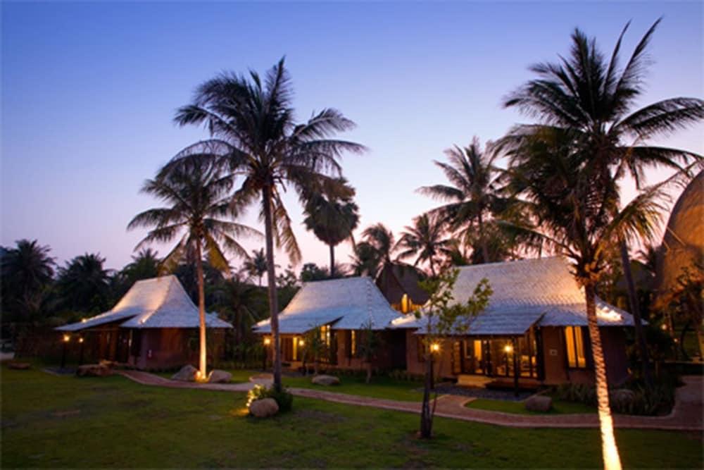 라 아 나투 베드 & 베이커리(la a natu bed & bakery) Hotel Image 30 - Guestroom