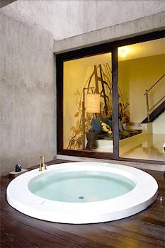 라 아 나투 베드 & 베이커리(la a natu bed & bakery) Hotel Image 10 - Guestroom