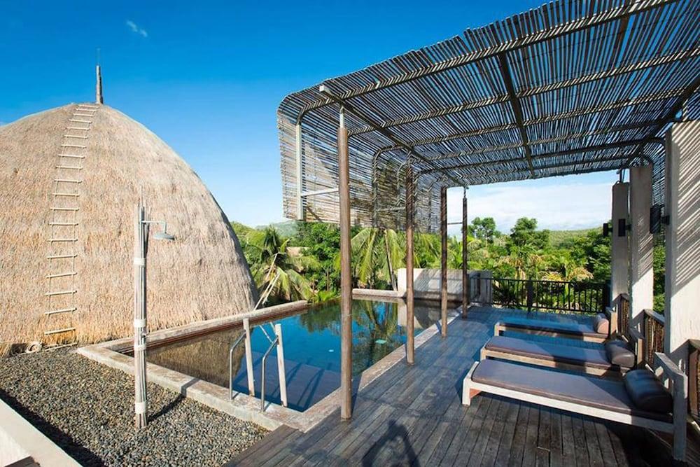라 아 나투 베드 & 베이커리(la a natu bed & bakery) Hotel Image 47 - Outdoor Pool