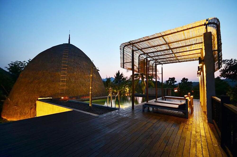 라 아 나투 베드 & 베이커리(la a natu bed & bakery) Hotel Image 48 - Outdoor Pool