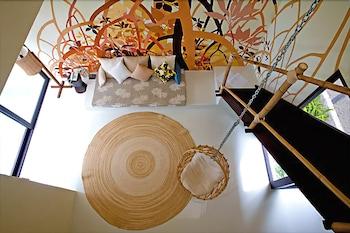 라 아 나투 베드 & 베이커리(la a natu bed & bakery) Hotel Image 60 - Hotel Interior