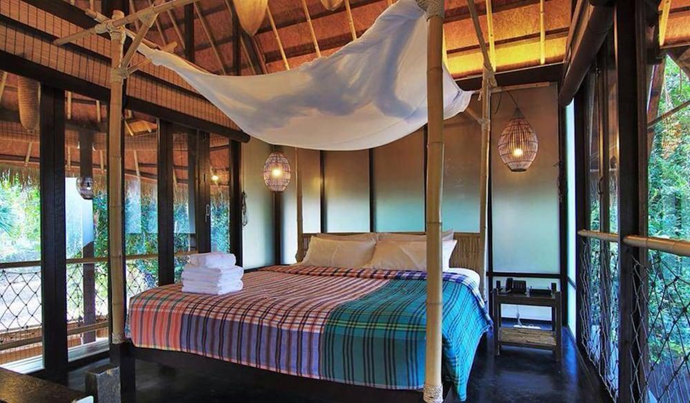 라 아 나투 베드 & 베이커리(la a natu bed & bakery) Hotel Image 22 - Guestroom