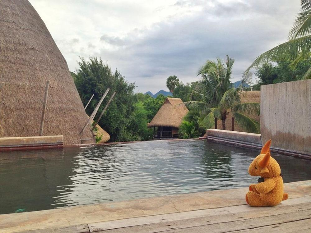 라 아 나투 베드 & 베이커리(la a natu bed & bakery) Hotel Image 49 - Outdoor Pool