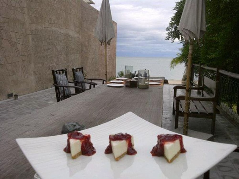 라 아 나투 베드 & 베이커리(la a natu bed & bakery) Hotel Image 57 - Restaurant