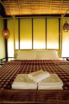 라 아 나투 베드 & 베이커리(la a natu bed & bakery) Hotel Image 7 - Guestroom