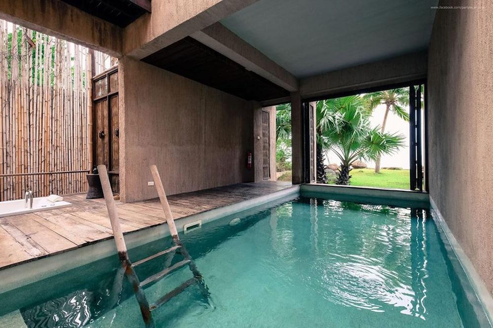 라 아 나투 베드 & 베이커리(la a natu bed & bakery) Hotel Image 2 - Pool