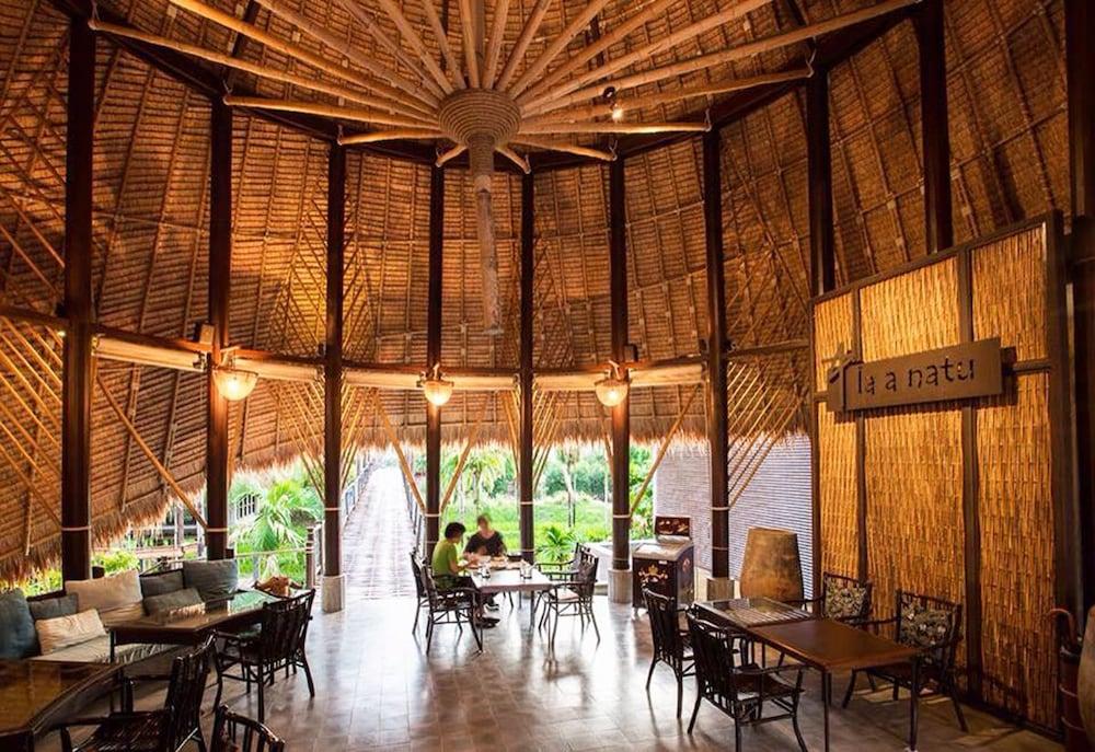 라 아 나투 베드 & 베이커리(la a natu bed & bakery) Hotel Image 56 - Restaurant