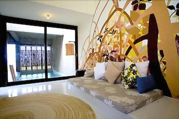 라 아 나투 베드 & 베이커리(la a natu bed & bakery) Hotel Image 9 - Guestroom