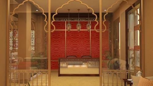 Laxmi Palace Heritage Boutique Hotel, Jaipur