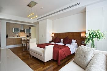 Hotel - Fraser Suites Doha
