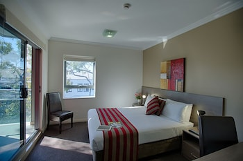 Executive Suite, 1 Double Bed, Non Smoking