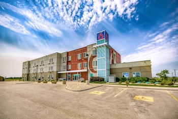 Hotel - Motel 6 Headingley-Winnipeg West