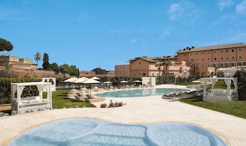 Hotel - Gran Meliá Rome Villa Agrippina -The Leading Hotels of the World