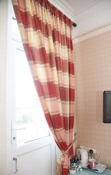 Single Room, Balcony, Sea View (Tartan)