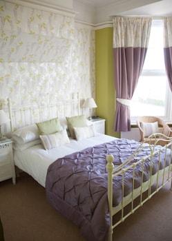Double Room, Sea View (Garden)