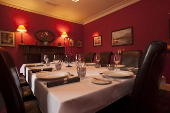 Kildrummy Inn - Dining  - #0