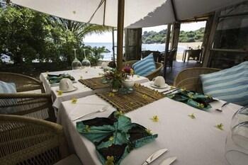 카야 마와(Kaya Mawa) Hotel Image 60 - Dining