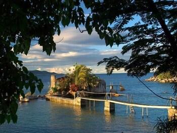 카야 마와(Kaya Mawa) Hotel Image 75 - Dock