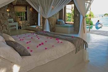 카야 마와(Kaya Mawa) Hotel Image 5 - Guestroom