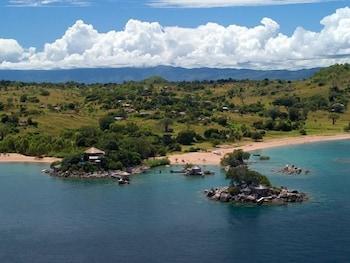 카야 마와(Kaya Mawa) Hotel Image 1 - Aerial View
