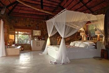 카야 마와(Kaya Mawa) Hotel Image 9 - Guestroom