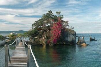 카야 마와(Kaya Mawa) Hotel Image 76 - Dock