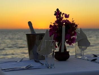 카야 마와(Kaya Mawa) Hotel Image 70 - Outdoor Dining