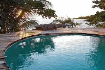 카야 마와(Kaya Mawa) Hotel Image 45 - Outdoor Pool