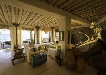 카야 마와(Kaya Mawa) Hotel Image 34 - Living Area