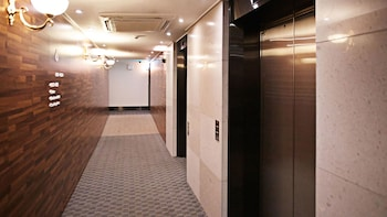 ホテル スカイパーク 明洞 I