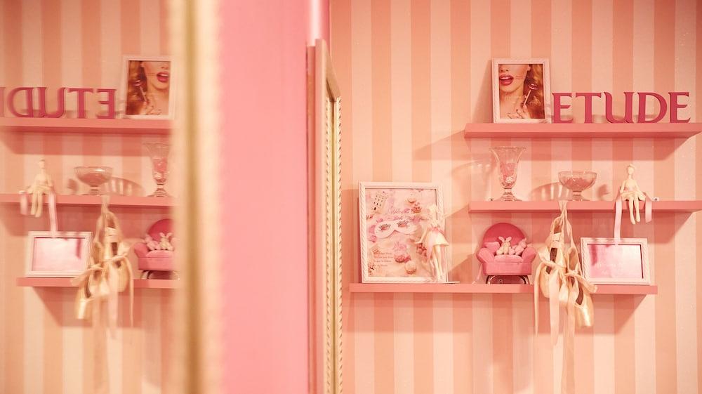 호텔 스카이파크 명동 III(HOTEL SKYPARK Myeongdong III) Hotel Image 27 - In-Room Amenity
