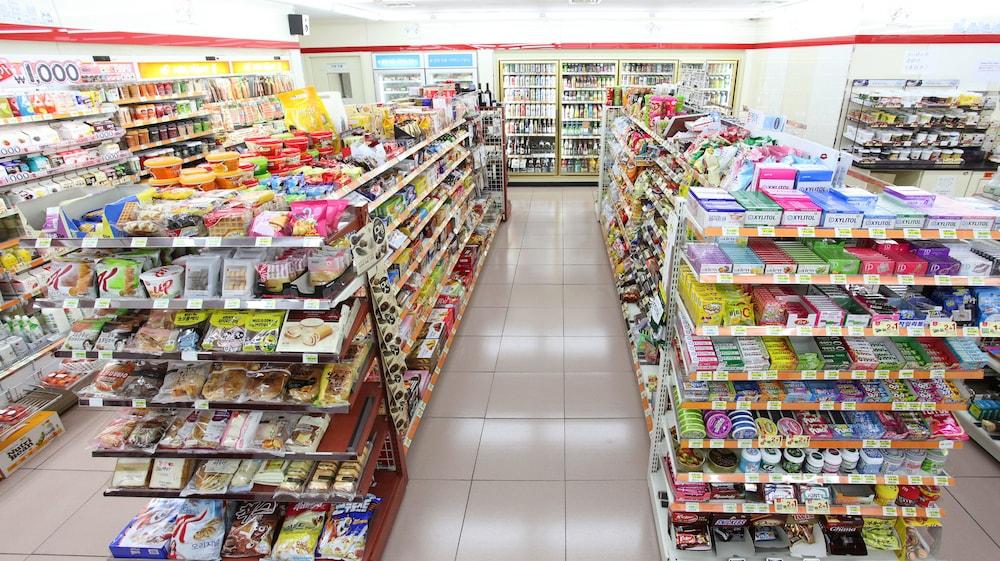 호텔 스카이파크 명동 III(HOTEL SKYPARK Myeongdong III) Hotel Image 37 - Property Amenity