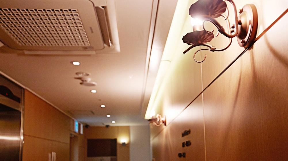 호텔 스카이파크 명동 III(HOTEL SKYPARK Myeongdong III) Hotel Image 41 - Hotel Interior