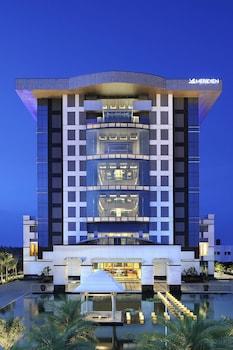 Hotel - Le Meridien Coimbatore