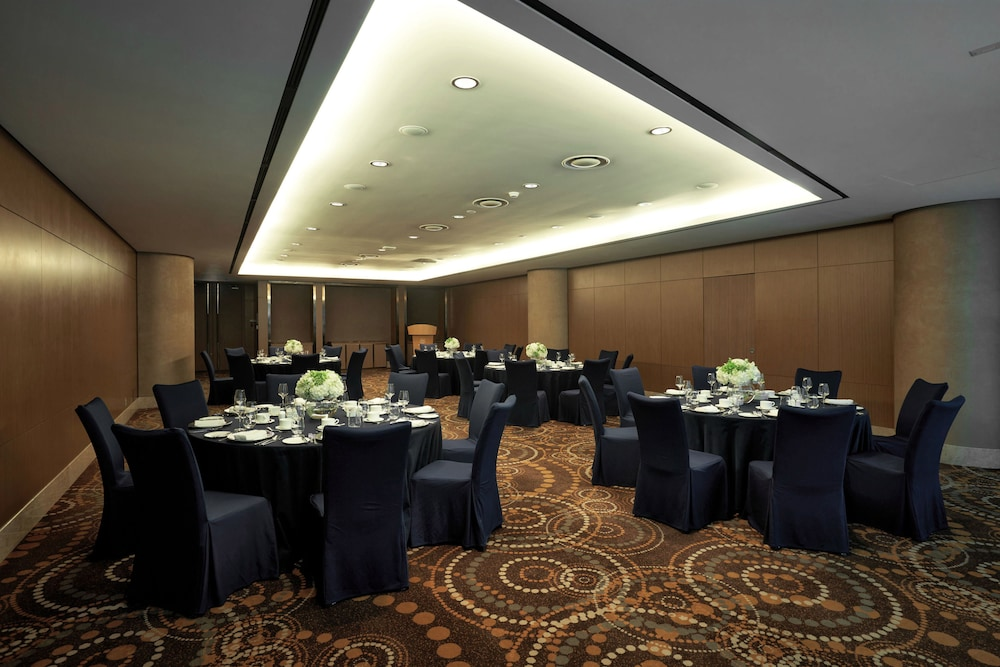 シェラトン ソウル D キューブ シティ ホテル