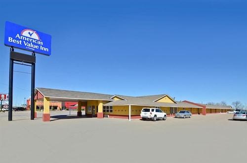 . Americas Best Value Inn Pauls Valley