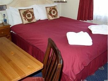 애번데일(The Avondale) Hotel Image 5 - Guestroom